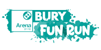 Arena Group Bury Fun Run - Sunday 19th September 2021